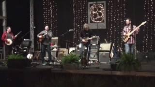 Sam Bush Band at Alys Beach