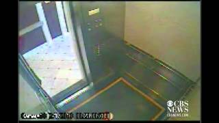 Surveillance video of Elisa Lam shows bizarre behavior
