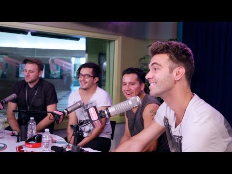 American Authors Interview | Radio Disney Insider | Radio Disney