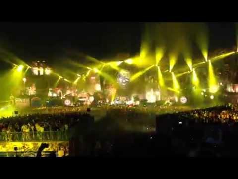 Steve Aoki - Pursuit Of Happiness @ Tomorrowland 2014 (Weekend 2)