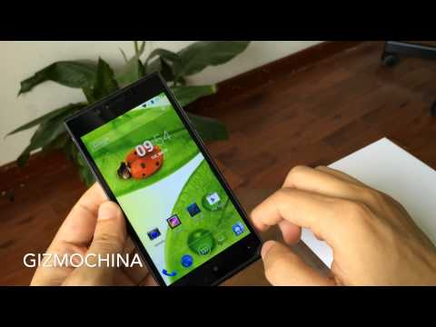 NEO M1 Review   Beautiful Slim Phone With Mid level Hardware