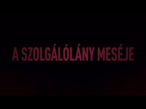 A szolgálólány meséje - 2. évad (magyar előzetes) videó letöltés