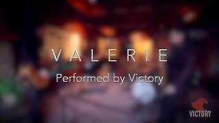 Valerie / Amy Winehouse - Rock Cover by Victory