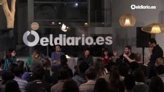 """Miguel Urbán: """"Los partidos socialistas se han convertido en instituciones zombis"""""""