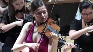 Johannes Brahms - Viiulikontsert D-duur op 77 (III Allegro giocoso, ma non troppo vivace)