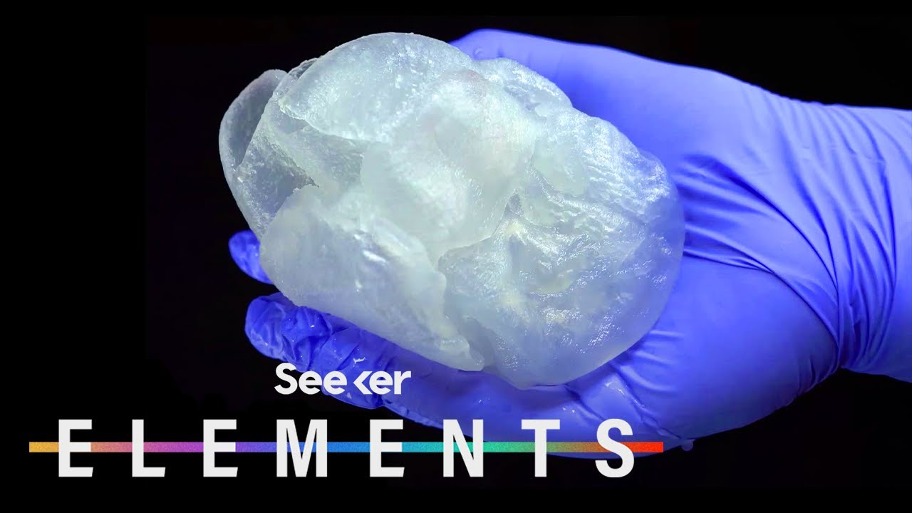 The First Full-Size 3D Print of a Human Heart is Here