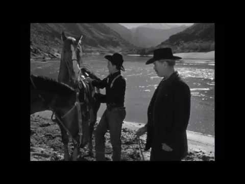 Ward Bond in Wagon Master (1950)