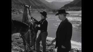 Ward Bond in Wagon Master (1950)