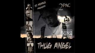 2Pac - Listen 2 Your Heart (Feat. Dht) (MeNaCe Mix A.K.A. C-Struggle Mix)