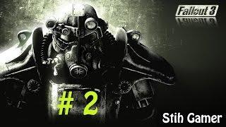 Fallout 3 Мегатонна 2