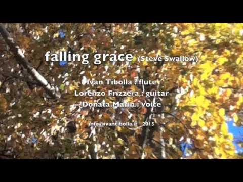 falling grace  (Steve Swallow)