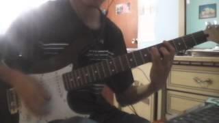 Orange Caramel (오렌지캬라멜 / オレンジキャラメル) - Sour Grapes (すっぱい葡萄) - Guitar Cover