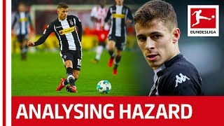 Thorgan Hazard – What makes Belgium