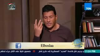 البوصلة - إسلام بحيري: د.عبد الرحمن بدوي مكنش بتاع افلام وبيكلم عن الفيلم زي