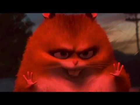 Bolt Hamster
