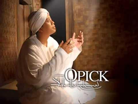 Opick feat Fira FLO   Andai Waktu Memanggil