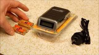 How to recharge standard alkaline AA and AAA batteries