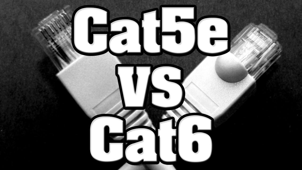 Cat 6 Vs Cat 5 Wiring Diagram - Wiring Diagram Database