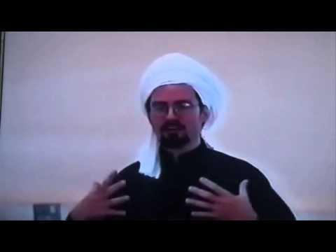 Hamza Yusuf - Mysteries of the Arabic Language
