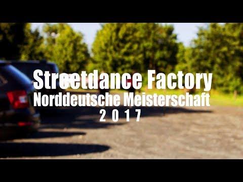 PASSION OF DANCE - Videotagebuch SDF Norddeutsche Meisterschaft 2017