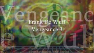 Frank De Wulf - Vengeance - 1994 -P2