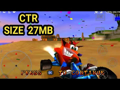 Psx highly compressed