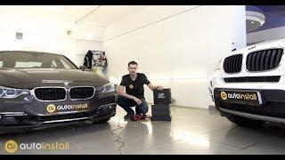 Обзор готового комплекта акустики для BMW . Замена штатных колонок на BMW