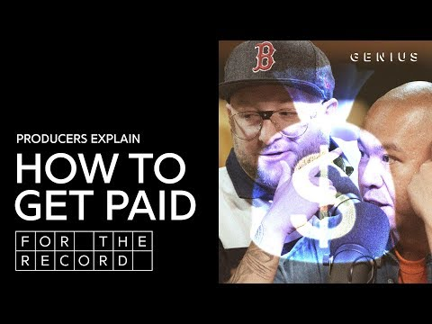 How Do Producers Make Money In The Streaming Era? | For The Record