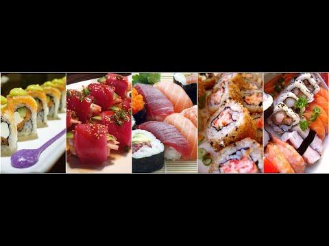 Sushi Dinner @ East Izakaya St  Catharines, ON #Gallivanting | ChrisDeLaRosa.com
