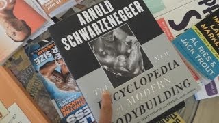 Fitness Books That You NEED to Read to Build Muscle and Burn Fat Fast (Big Brandon Carter)