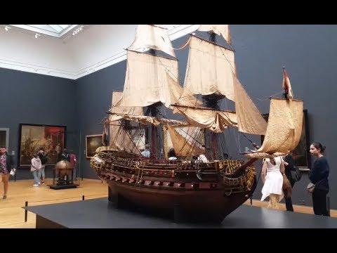 Rijksmuseum Visit Short Clips