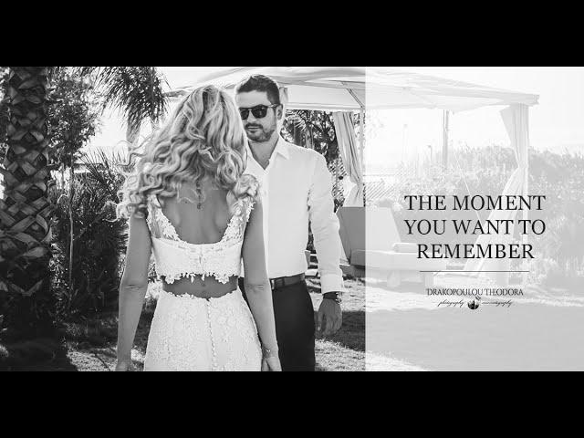 Wedding showreel 2019