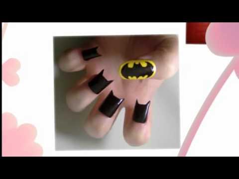 Nail Salons Near Me - YouTube