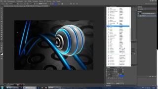 Видео Урок по созданию 3D текста в Adobe Photoshop  CS6(Часы, которые запретили вывозить из Швейцарии! Смотрите здесь http://trend-sells.ru/swiss-army., 2015-01-04T19:42:12.000Z)