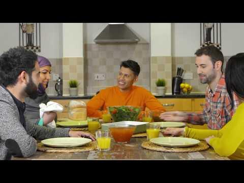 Brunei Halal TV advert
