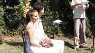 Baixar Cerimônia Casamento - Fábio & Fabiana - 1/2