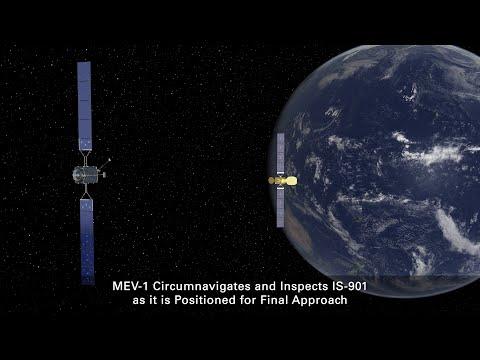 MEV-1 Mission Profile