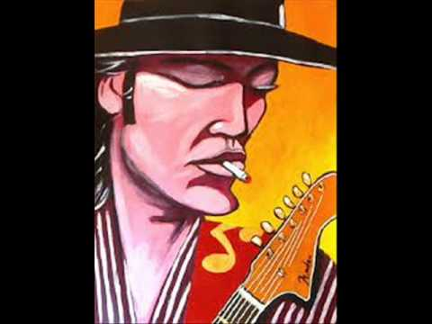 Chitlins con Carne - Kenny Burrell - Stevie Ray Vaughan