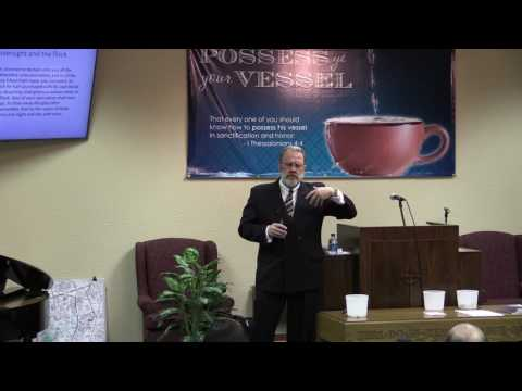 The Authority to Baptize: Only Properly Ordained Ministers