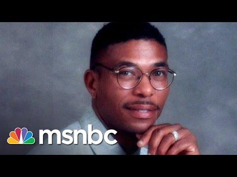 Justice For Victims Of Hate Crimes | Rachel Maddow | MSNBC