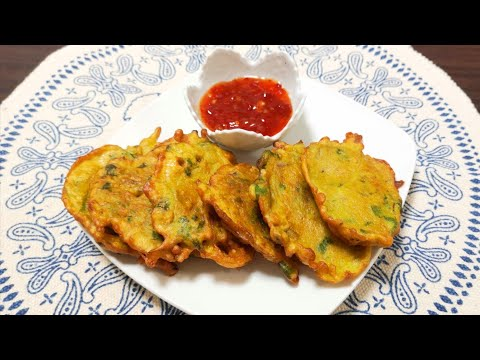 Egg Pitha/ ডিম পিঠা/ ঝাল ডিমের পিঠা/ Spicy Egg Cake Fry/ সহজ ও মুখরোচক ডিমের পিঠা