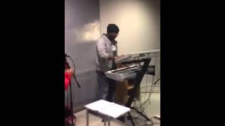 Mitchell Brunings feat the RoyalRootsBand - Human nature - (Tarrus Riley - Humane Nature cover)