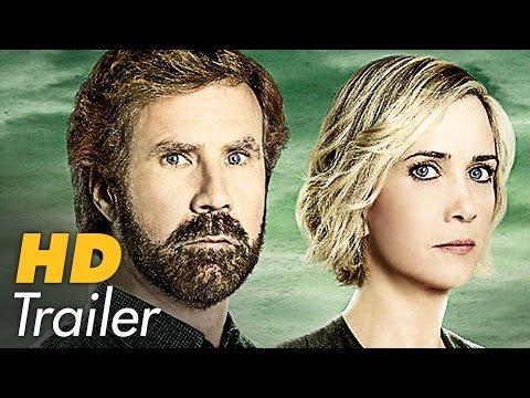 A DEADLY ADOPTION   2015 Will Ferrell Drama