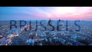 Travel Brussels in a Minute - Aerial Drone Video | Expedia(https://www.expedia.com.sg/Brussels.d178241.Destination-Travel-Guides Brussels, Belgium: This cosmopolitan capital city is a melting pot of languages, ..., 2016-01-14T09:57:39.000Z)