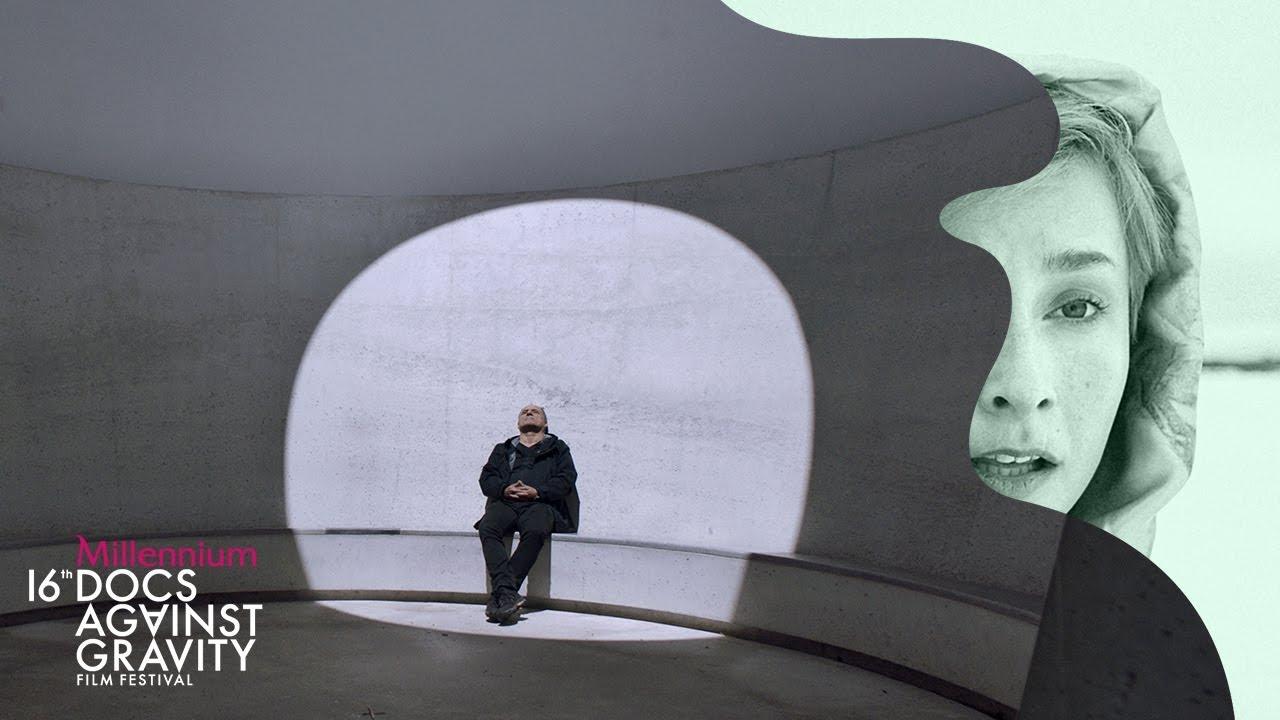 Architektura nieskończoności - trailer | 16. Millennium Docs Against Gravity