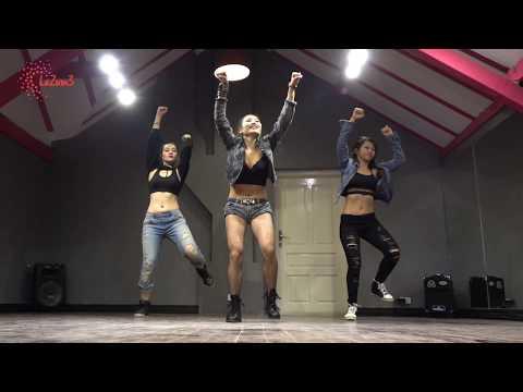 Si Una Vez   Lazum3   Zumba Fitness Vietnam   Bài nhảy đốt mỡ giảm cân hiệu quả