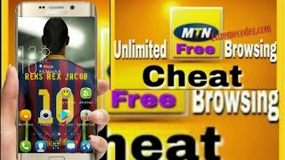 How to download and browse free using mtn network free net
