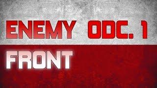 Enemy Front #1- Witamy W Warszawie (Gameplay PL Zagrajmy)