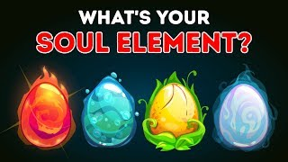 What Is Your Soul Element?