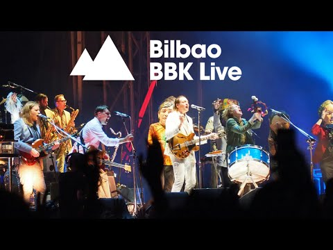 Arcade Fire @ BBK Live 2016 (ALL footage available HD)